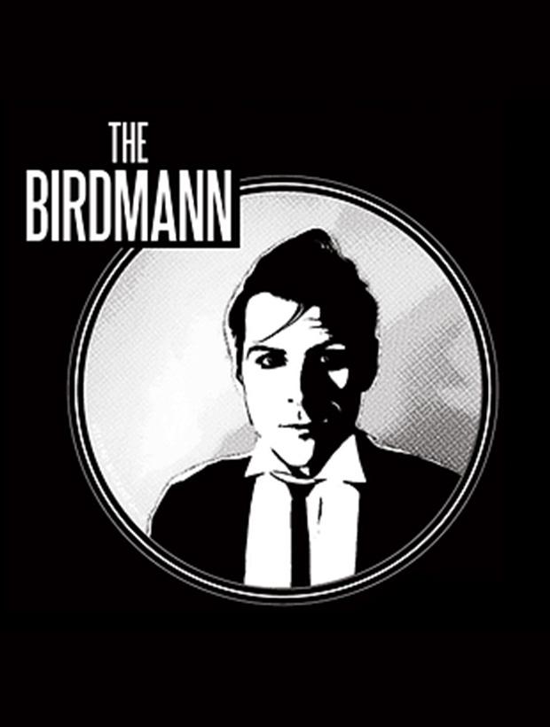 Laughter House Entertainment – The Birdman