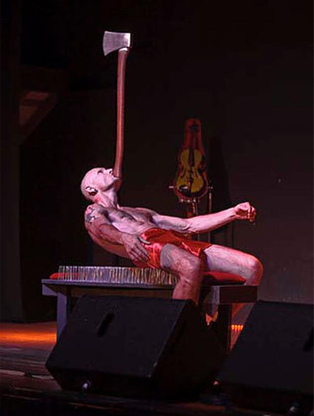 Laughter House Entertainment – Finhead Stunts