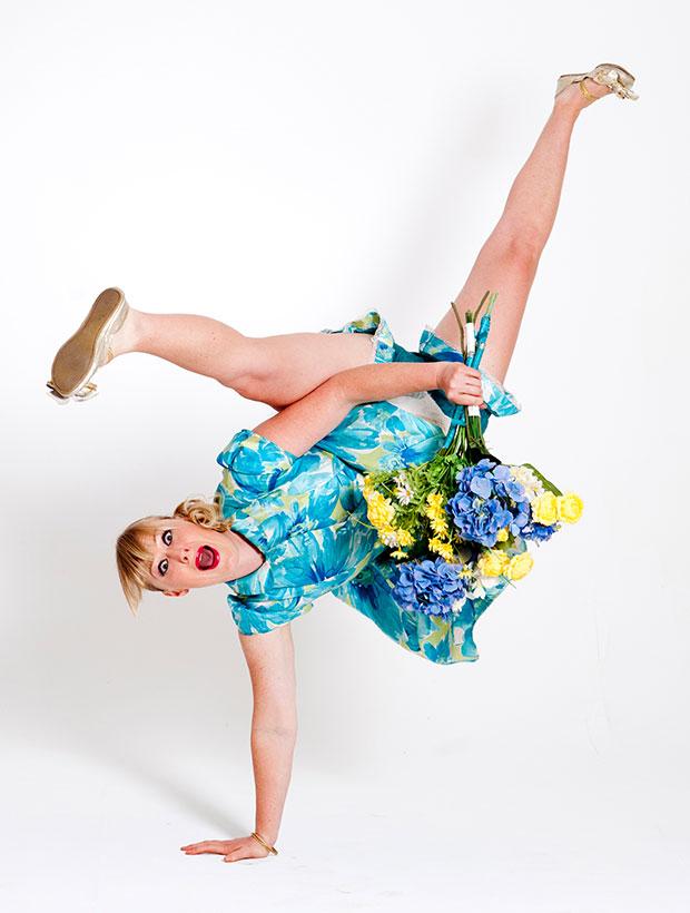 Laughter House Entertainment – Eloise Green